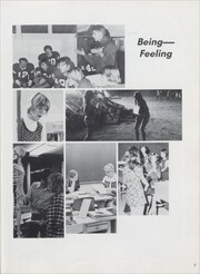 Page 11, 1973 Edition, Kimball County High School - Longhorn Yearbook (Kimball, NE) online yearbook collection