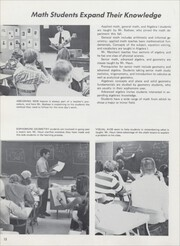 Page 16, 1973 Edition, Kimball County High School - Longhorn Yearbook (Kimball, NE) online yearbook collection