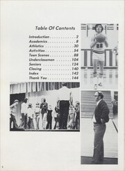 Page 6, 1973 Edition, Kimball County High School - Longhorn Yearbook (Kimball, NE) online yearbook collection