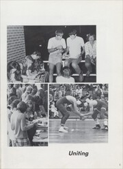 Page 9, 1973 Edition, Kimball County High School - Longhorn Yearbook (Kimball, NE) online yearbook collection