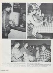 Page 10, 1983 Edition, Kimball County High School - Longhorn Yearbook (Kimball, NE) online yearbook collection
