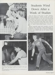 Page 11, 1983 Edition, Kimball County High School - Longhorn Yearbook (Kimball, NE) online yearbook collection