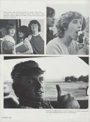 Page 6, 1983 Edition, Kimball County High School - Longhorn Yearbook (Kimball, NE) online yearbook collection