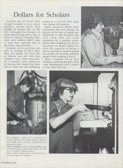 Page 8, 1983 Edition, Kimball County High School - Longhorn Yearbook (Kimball, NE) online yearbook collection