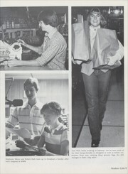 Page 9, 1983 Edition, Kimball County High School - Longhorn Yearbook (Kimball, NE) online yearbook collection
