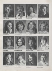 Page 8, 1982 Edition, Randolph High School - Cardinal Yearbook (Randolph, NE) online yearbook collection