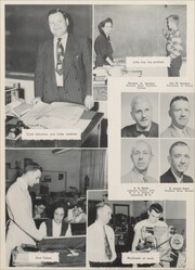 Page 14, 1953 Edition, Dover High School - Tiger Yearbook (Dover, NJ) online yearbook collection
