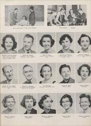 Page 15, 1953 Edition, Dover High School - Tiger Yearbook (Dover, NJ) online yearbook collection