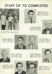 Page 14, 1958 Edition, Butler High School - Nugget Yearbook (Butler, NJ) online yearbook collection