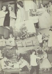 Page 3, 1958 Edition, Butler High School - Nugget Yearbook (Butler, NJ) online yearbook collection