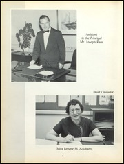 Page 12, 1964 Edition, Central High School - Cog N Pen Yearbook (Newark, NJ) online yearbook collection