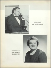 Page 16, 1964 Edition, Central High School - Cog N Pen Yearbook (Newark, NJ) online yearbook collection