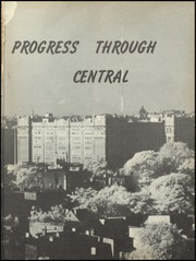Page 3, 1964 Edition, Central High School - Cog N Pen Yearbook (Newark, NJ) online yearbook collection
