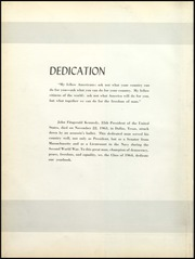 Page 6, 1964 Edition, Central High School - Cog N Pen Yearbook (Newark, NJ) online yearbook collection