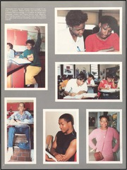 Page 10, 1987 Edition, Central High School - Cog N Pen Yearbook (Newark, NJ) online yearbook collection