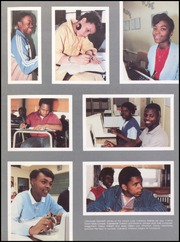 Page 11, 1987 Edition, Central High School - Cog N Pen Yearbook (Newark, NJ) online yearbook collection