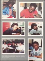 Page 14, 1987 Edition, Central High School - Cog N Pen Yearbook (Newark, NJ) online yearbook collection