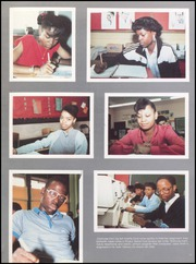 Page 15, 1987 Edition, Central High School - Cog N Pen Yearbook (Newark, NJ) online yearbook collection