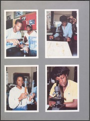 Page 7, 1987 Edition, Central High School - Cog N Pen Yearbook (Newark, NJ) online yearbook collection