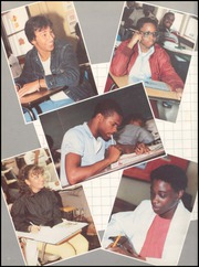 Page 8, 1987 Edition, Central High School - Cog N Pen Yearbook (Newark, NJ) online yearbook collection