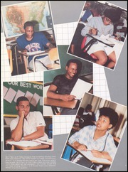Page 9, 1987 Edition, Central High School - Cog N Pen Yearbook (Newark, NJ) online yearbook collection