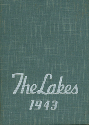 Page 1, 1943 Edition, Mountain Lakes High School - Yearbook (Mountain Lakes, NJ) online yearbook collection