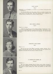 Page 14, 1943 Edition, Mountain Lakes High School - Yearbook (Mountain Lakes, NJ) online yearbook collection