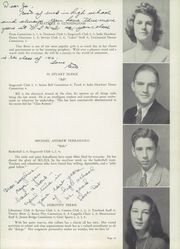 Page 17, 1943 Edition, Mountain Lakes High School - Yearbook (Mountain Lakes, NJ) online yearbook collection