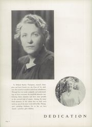Page 8, 1943 Edition, Mountain Lakes High School - Yearbook (Mountain Lakes, NJ) online yearbook collection