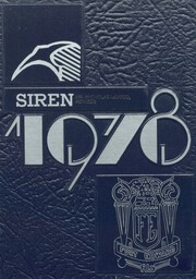Page 1, 1978 Edition, Fort Edward High School - Siren Yearbook (Fort Edward, NY) online yearbook collection