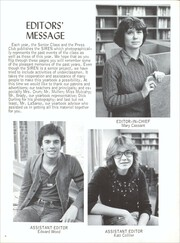 Page 10, 1978 Edition, Fort Edward High School - Siren Yearbook (Fort Edward, NY) online yearbook collection