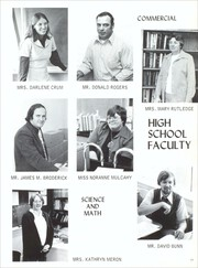 Page 15, 1978 Edition, Fort Edward High School - Siren Yearbook (Fort Edward, NY) online yearbook collection