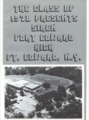 Page 5, 1978 Edition, Fort Edward High School - Siren Yearbook (Fort Edward, NY) online yearbook collection