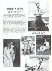 Page 6, 1978 Edition, Fort Edward High School - Siren Yearbook (Fort Edward, NY) online yearbook collection