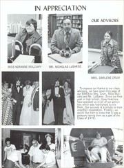 Page 7, 1978 Edition, Fort Edward High School - Siren Yearbook (Fort Edward, NY) online yearbook collection