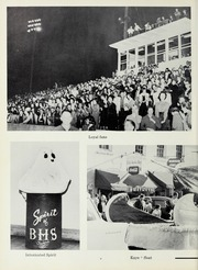 Page 12, 1961 Edition, Boyden High School - Echo Yearbook (Salisbury, NC) online yearbook collection