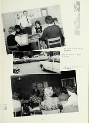 Page 11, 1962 Edition, Boyden High School - Echo Yearbook (Salisbury, NC) online yearbook collection