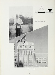 Page 12, 1962 Edition, Boyden High School - Echo Yearbook (Salisbury, NC) online yearbook collection