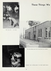 Page 14, 1962 Edition, Boyden High School - Echo Yearbook (Salisbury, NC) online yearbook collection