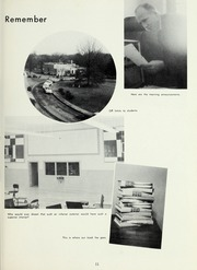 Page 15, 1962 Edition, Boyden High School - Echo Yearbook (Salisbury, NC) online yearbook collection
