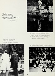 Page 12, 1965 Edition, Boyden High School - Echo Yearbook (Salisbury, NC) online yearbook collection