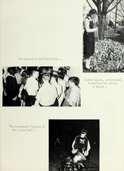 Page 17, 1965 Edition, Boyden High School - Echo Yearbook (Salisbury, NC) online yearbook collection