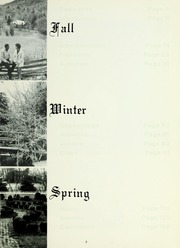 Page 7, 1965 Edition, Boyden High School - Echo Yearbook (Salisbury, NC) online yearbook collection