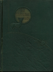 1935 Edition, Hugh Morson High School - Oak Leaf Yearbook (Raleigh, NC)