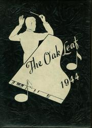 1944 Edition, Hugh Morson High School - Oak Leaf Yearbook (Raleigh, NC)