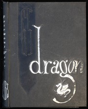 Fairmont West High School - Dragon Yearbook (Kettering, OH), Class ...