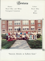 Page 13, 1961 Edition, Arlington High School - Excelsior Yearbook (Arlington, OH) online yearbook collection