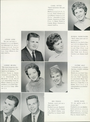 Page 15, 1961 Edition, Arlington High School - Excelsior Yearbook (Arlington, OH) online yearbook collection