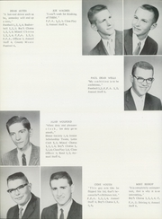 Page 16, 1961 Edition, Arlington High School - Excelsior Yearbook (Arlington, OH) online yearbook collection
