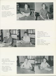 Page 9, 1961 Edition, Arlington High School - Excelsior Yearbook (Arlington, OH) online yearbook collection